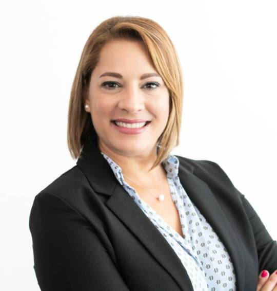 Sasha Carrión Vega