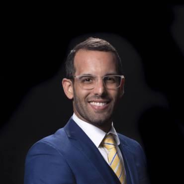Edgar A. Mercado Pérez